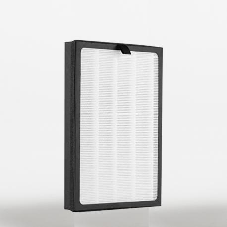 Filtro HEPA purificador de aire de alergias andrómeda