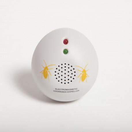 Repelente Electromagnético de Cucarachas