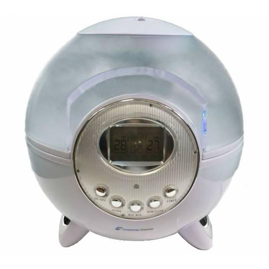 Humidificador Ultrasónico con Ozono