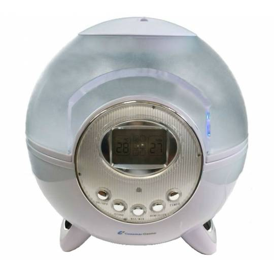 Humidificador con Ozono