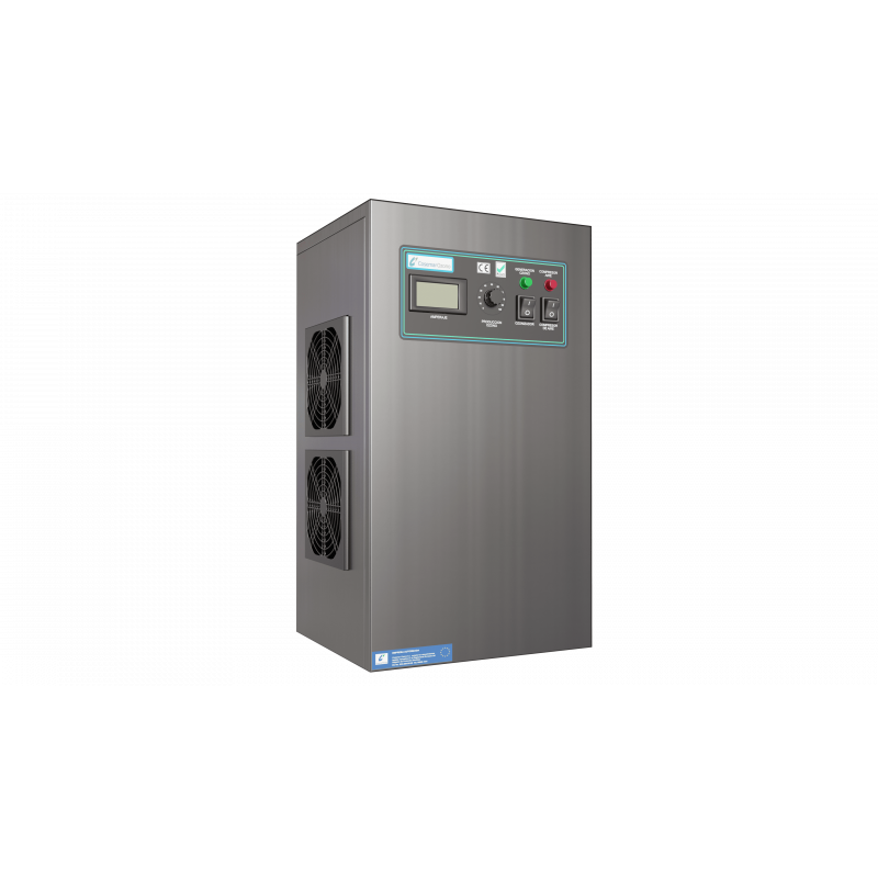 Generador de ozono 15G