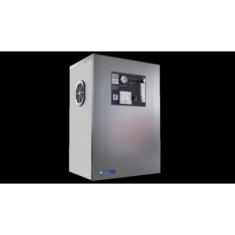 Generador de Oxígeno 10
