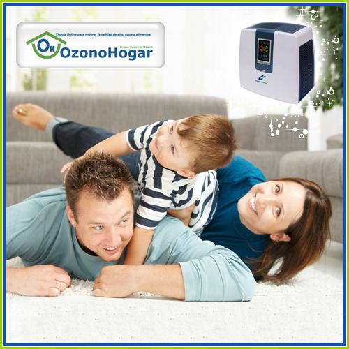 Beau Cinco Beneficios De Un Purificador De Aire Doméstico Para Tu Familia