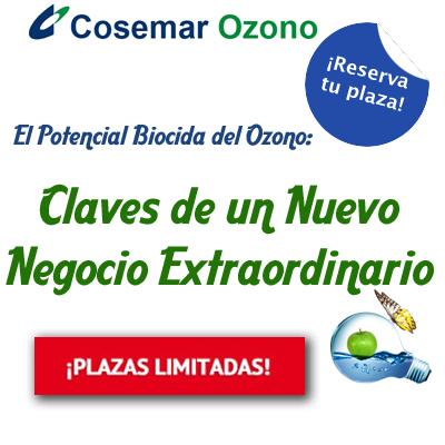 Claves para el autoempleo con ozono