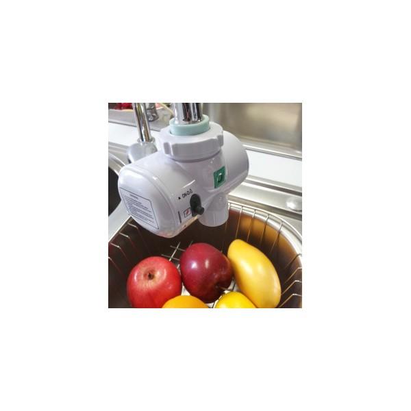 Cinco claves para desinfectar frutas y verduras con ozonizadores