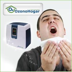 Prevenir contagios y gripes con purificadores de aire