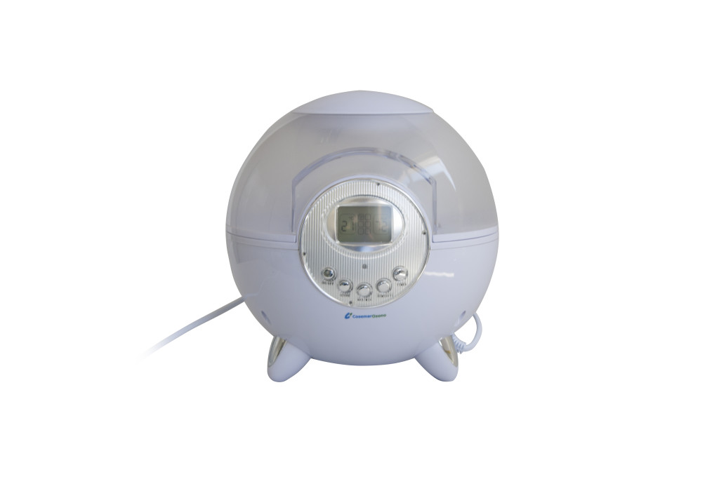 Para qu sirve un humidificador ozono hogar - Humidificador que es ...
