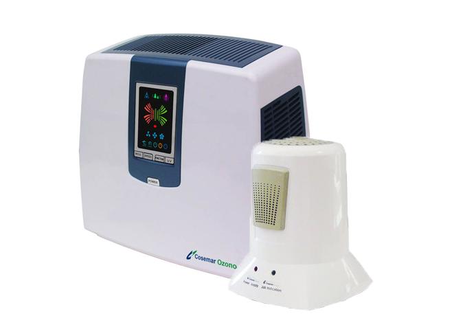 Circuito Ionizador De Aire : Diferencia entre un ionizador y purificador de aire