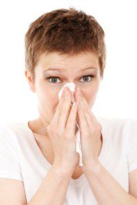 combatir alergia respiratoria